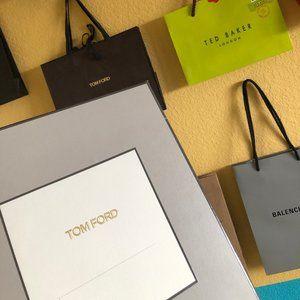 Tom Ford Gift Box